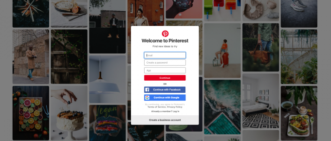 Why do bloggers need Pinterest?