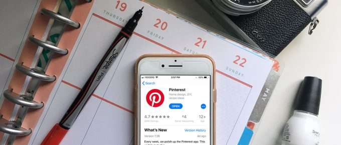 What is Pinterest? How does it work?